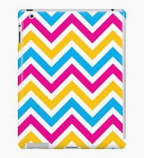 Chevron Bold iPad Case/Skin