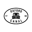 Oxford Canal by bywhacky