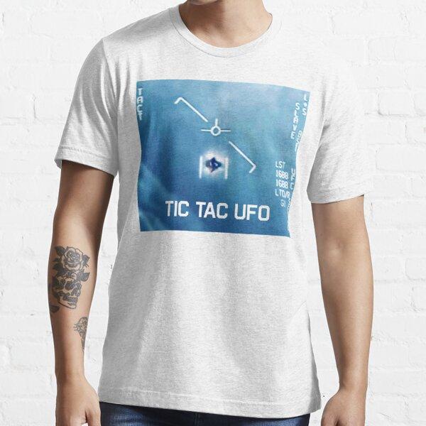 Tic Tac Ufo Essential T-Shirt