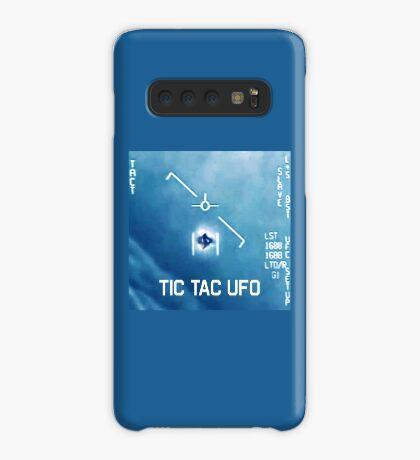 Tic Tac Ufo Case/Skin for Samsung Galaxy