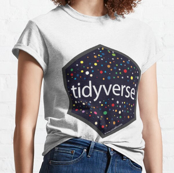 tidyverse Classic T-Shirt