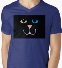 Here Kitty, Kitty ... #3 Mens V-Neck T-Shirt