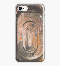 Ouse Valley Viaduct iPhone Case/Skin
