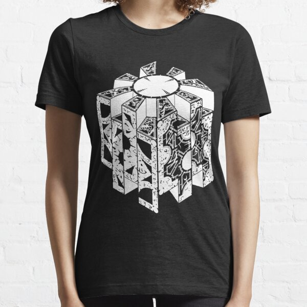 Hellraiser Lament Configuration Essential T-Shirt