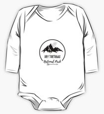 Dry Tortugas Florida One Piece - Long Sleeve