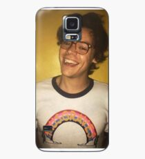 Smiling Styles Case/Skin for Samsung Galaxy