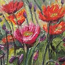 Poppies by Something-Cosy