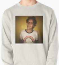 Smiling Styles Pullover Sweatshirt
