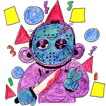 party jason by grubsludge