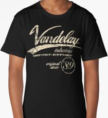 Vandelay Industries Long T-Shirt
