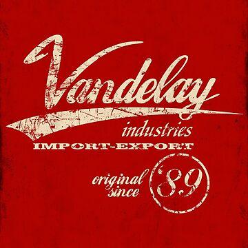 Vandelay Industries by RemusCB