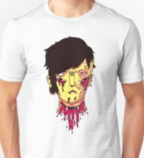 The Haunted Boy. Unisex T-Shirt