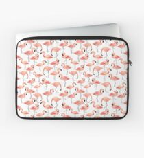 Flamingo Party Laptop Sleeve