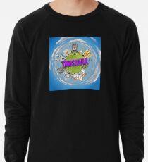 timisoara winziger Planet Leichter Pullover
