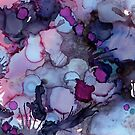 Amethyst Reef by Helen Dannelly