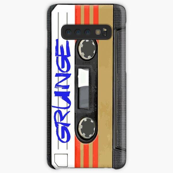 Grunge Music Samsung Galaxy Snap Case