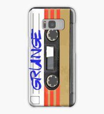 Grunge Music Samsung Galaxy Case/Skin