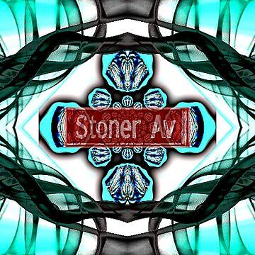 Stoner Avenue by asphaltimages