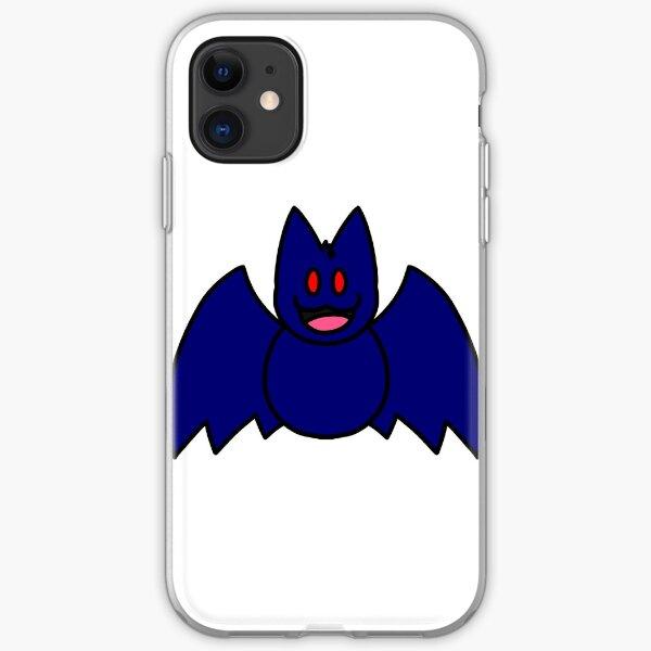 Batuu - Normal Face iPhone Soft Case