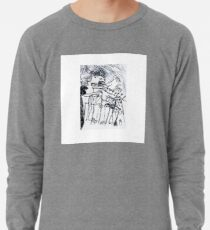 Cursor Lightweight Sweatshirt