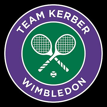 TEAM KERBER WIMBLEDON by mapreduce