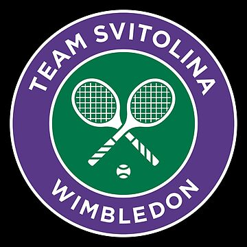 TEAM SVITOLINA WIMBLEDON by mapreduce