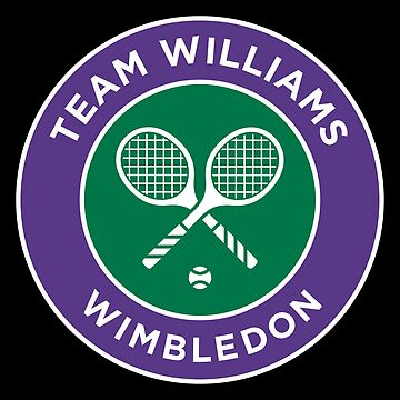 TEAM WILLIAMS WIMBLEDON by mapreduce