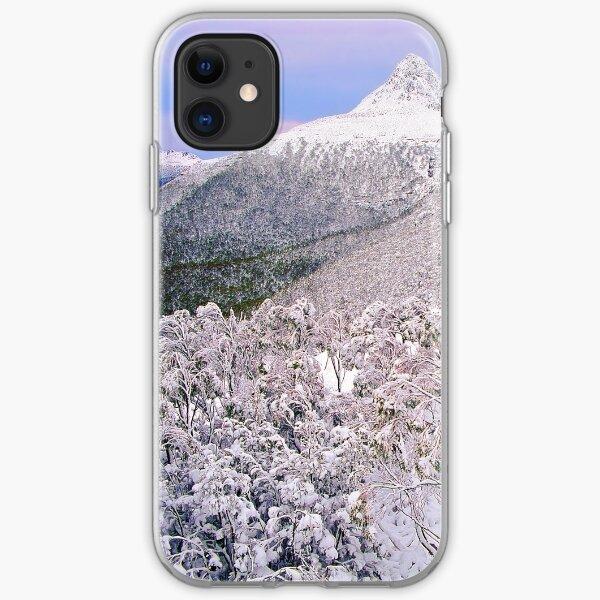 Winter, the Ducane Range iPhone Soft Case