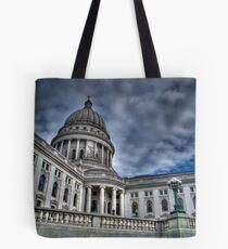 Hauptstadt Tote Bag