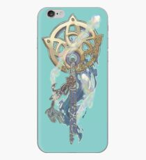 The Summoner iPhone Case