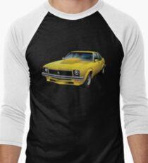 Australian Muscle Car - Torana SLR/5000 Men's Baseball ¾ T-Shirt