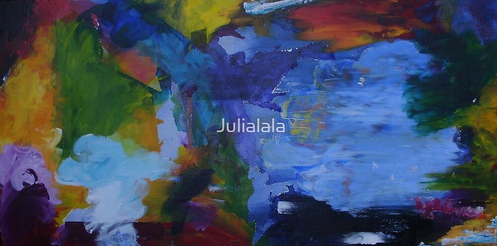 Stitches by Julialala