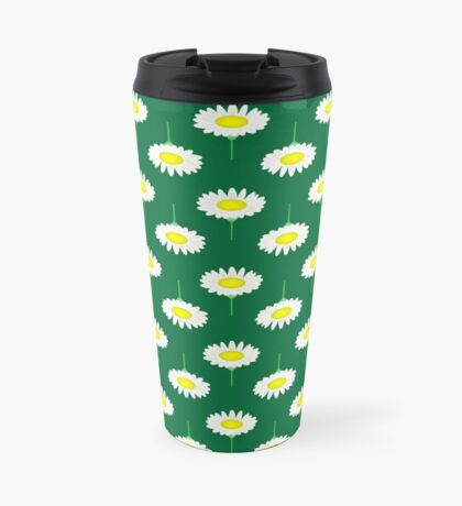 NDVH Daisies Travel Mug