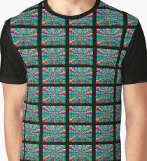 Colour Craze Graphic T-Shirt