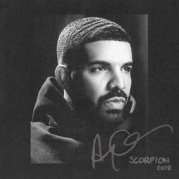Scorpion Drake by FlameStreetwear