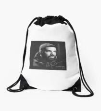 Scorpion Drake Drawstring Bag