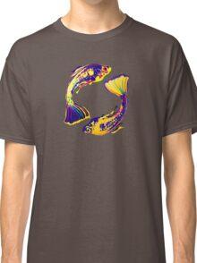 PISCIS GUPPIES ONE Classic T-Shirt