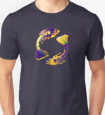 PISCIS GUPPIES ONE Unisex T-Shirt