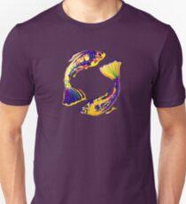PISCIS GUPPIES ONE Unisex T-Shirt