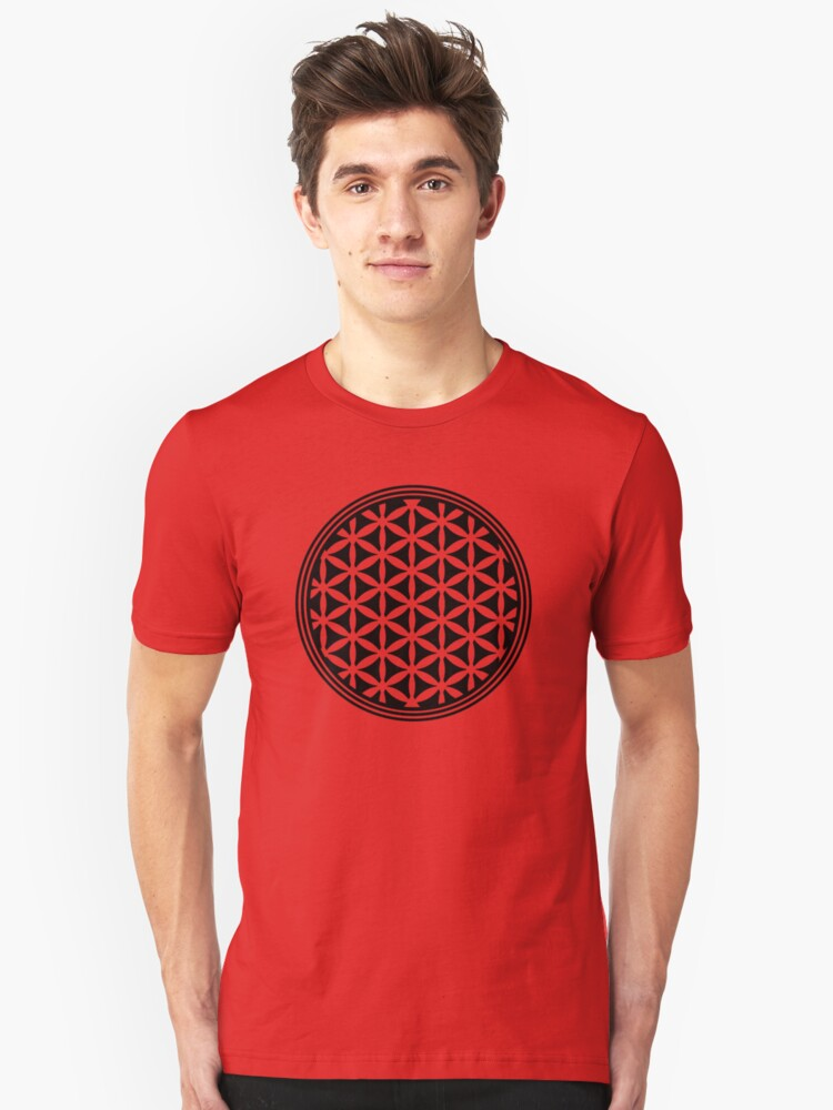 FLOWER OF LIFE by fashionforlove