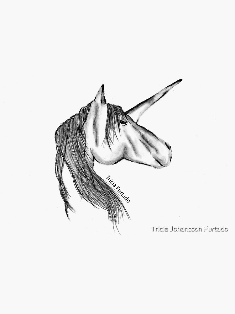 Unicorn by triciafurtado
