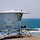 Lifeguard On Duty by Modified