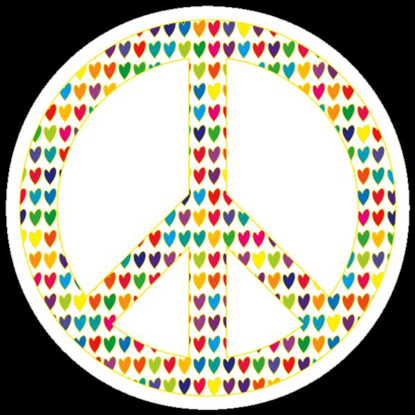 PEACE by fashionforlove