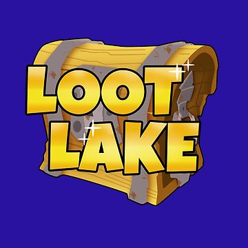 Loot Lake  by snitts