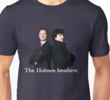 The Holmes brothers Unisex T-Shirt