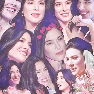 Jaime M. Collage by JaimeMAddicted