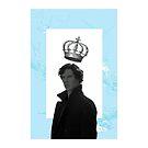 King Sherlock by akshevchuk