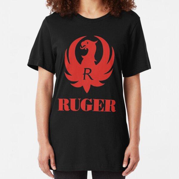 Ruger Slim Fit T-Shirt
