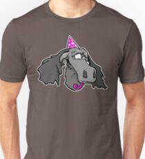 Party Moose Unisex T-Shirt