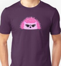 Hedgy Pricklypear Flair Unisex T-Shirt